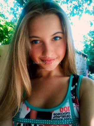 Helenna escort girls