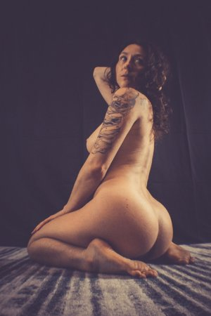 Mei-lynn call girls in Denver Colorado